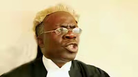 Falana Urges FG To Reject Swiss' Conditions For Repatriating $321m Abacha Loot
