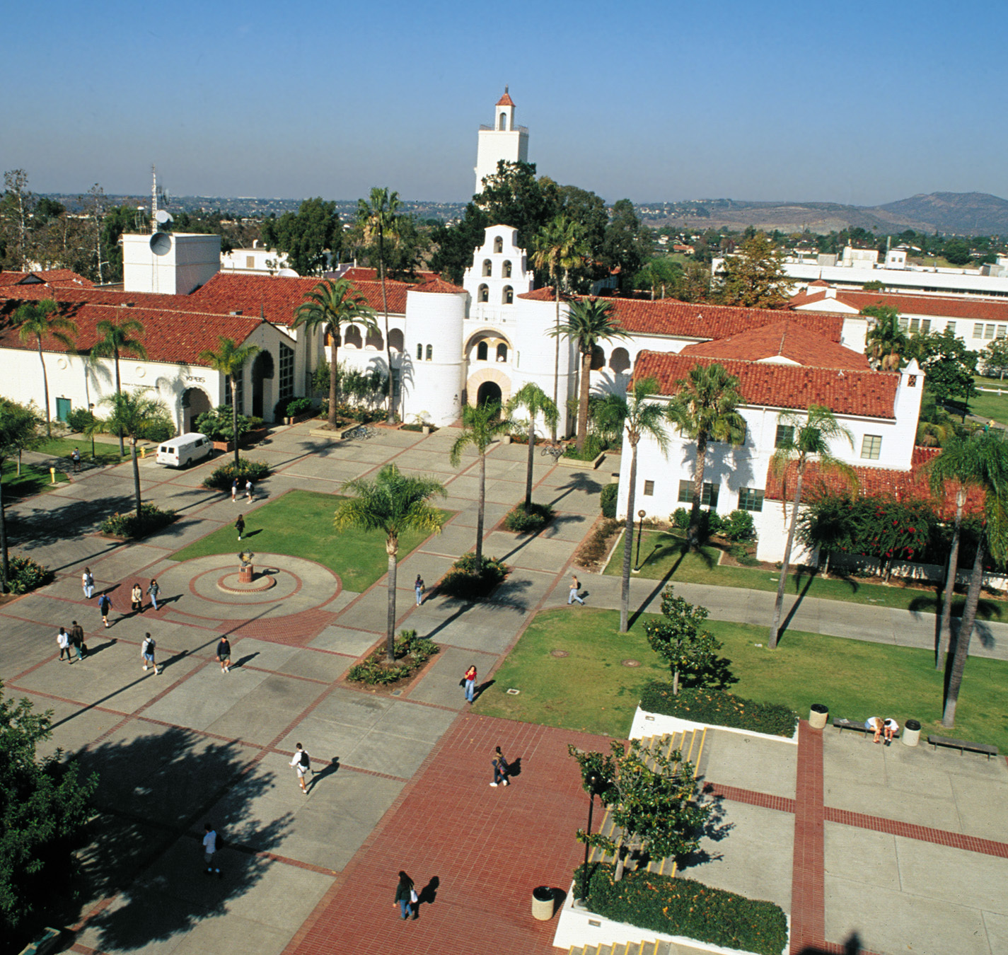 Taste The Blog: What Good Colleges Are There Near San Diego?