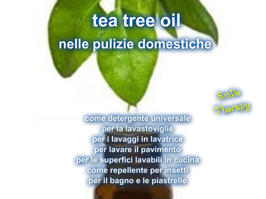 Giochi Di Pulizie Domestiche in modo naturale: tea tree oil per le pulizie di casa