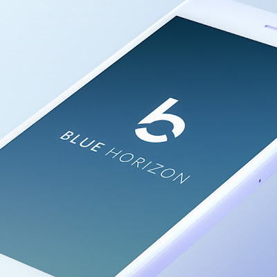 BlueHorizon Logo