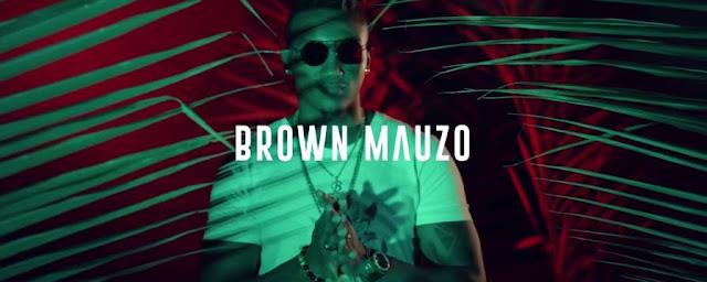 Brown Mauzo - Zagada Video