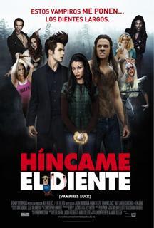 Hincame El Diente (2010)
