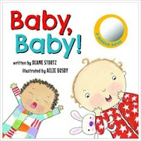 Baby, Baby! review & giveaway (ends 9/29/16)