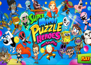 Super Mini Puzzle Hero
