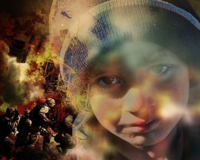 Día Universal de los Derechos de los Niños