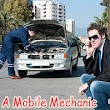 Benefit of Using a Mobile Mechanic