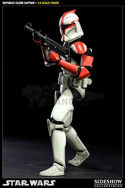 toyhaven: Pre-order Sideshow Collectibles Star Wars Republic