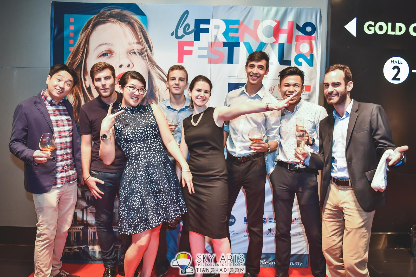 French Film Festival Launch 2016   GSC Pavilion Kuala Lumpur c0e2aaa04