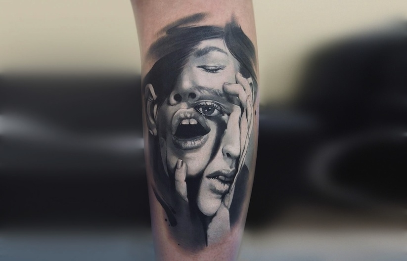 09-Hyper-Realistic-Valentina-Ryabova-Art-and-Realism-in-Tattoo-Drawings-www-designstack-co