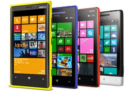 Windows Phone 8.1 Fitur Anti Maling