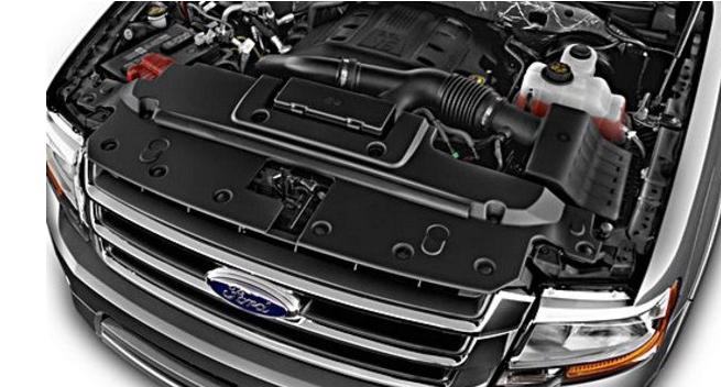2017 Ford Expedition Specs, Review and Selling Price