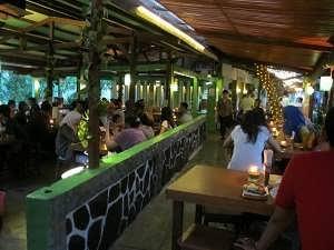 Kuliner Indonesia - Waroeng Taman