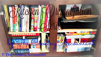 Kitchen Organization Series