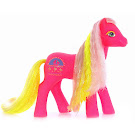 My Little Pony Sunbeam Year Ten Sundazzle Ponies G1 Pony