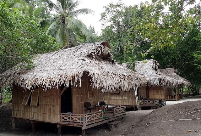 Talaip Homestay, Raja Ampat +jelajahkeluargasuwanto