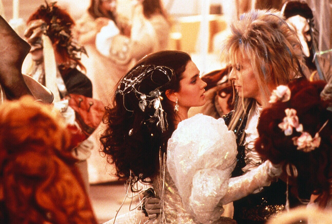Movie Review Land: LABYRINTH