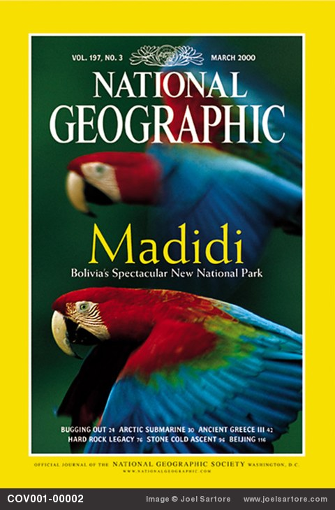 Image result for madidi national geographic