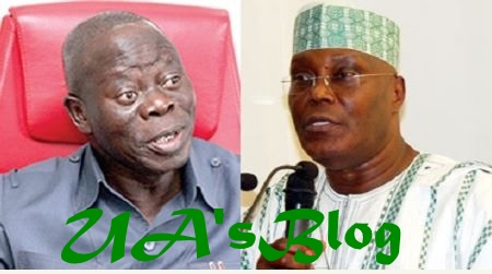 Senate Presidency: Igbos Have Themselves To Blame For Voting Atiku - APC
