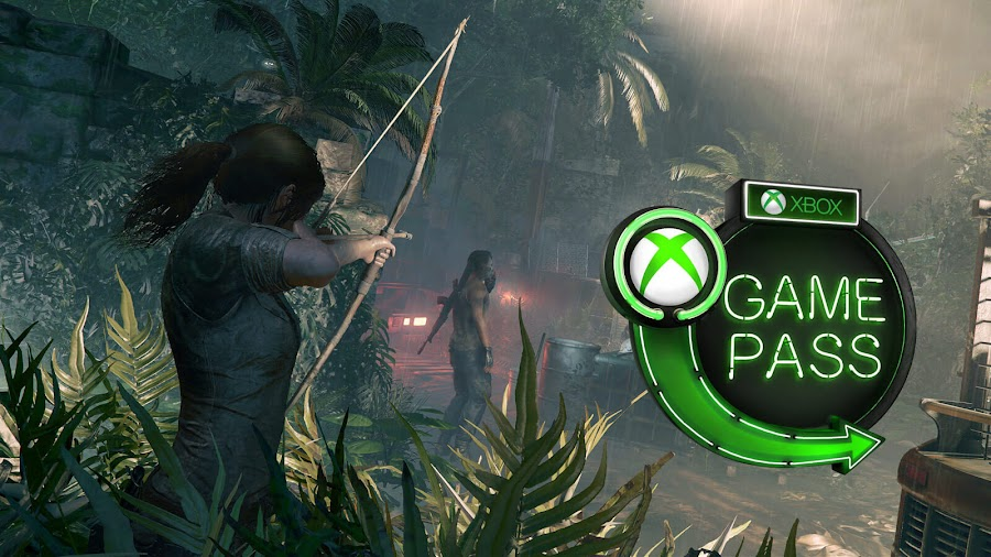 xbox game pass 2019 shadow of the tomb raider