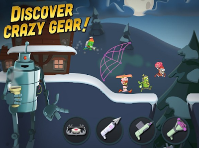 Download Zombie Catchers v1.0.14 Mod Unlimited