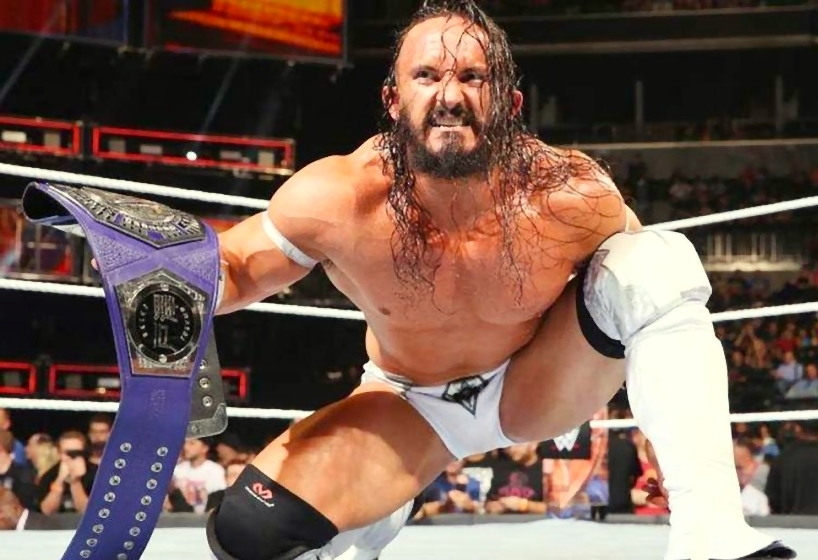 Triple H Finally Addresses Neville's WWE Status