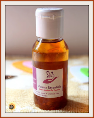 Aroma Essentials Hair Growth Blend Review (For All Hair Types)