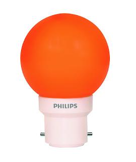 Philips Mini LED Bulb