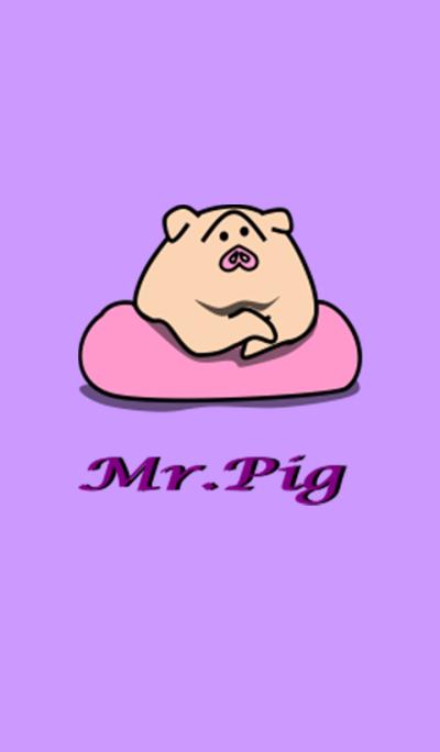 Mr.Pig