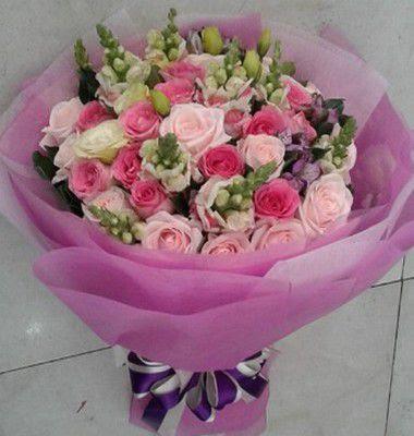 hoa tang sinh nhat ban gai