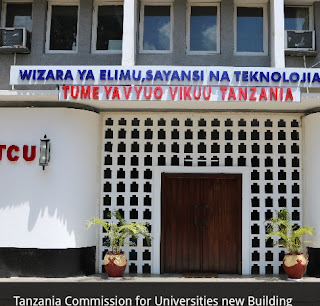 Two universities de-registered by TCU, students to be transferred
