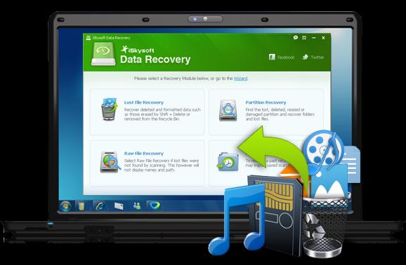 Os Gadanhos Iskysoft Data Recovery 2 4 1 Crack Download