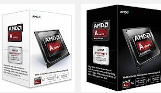 MERAKIT KOMPUTER DENGAN AMD A4 6300 - komputer