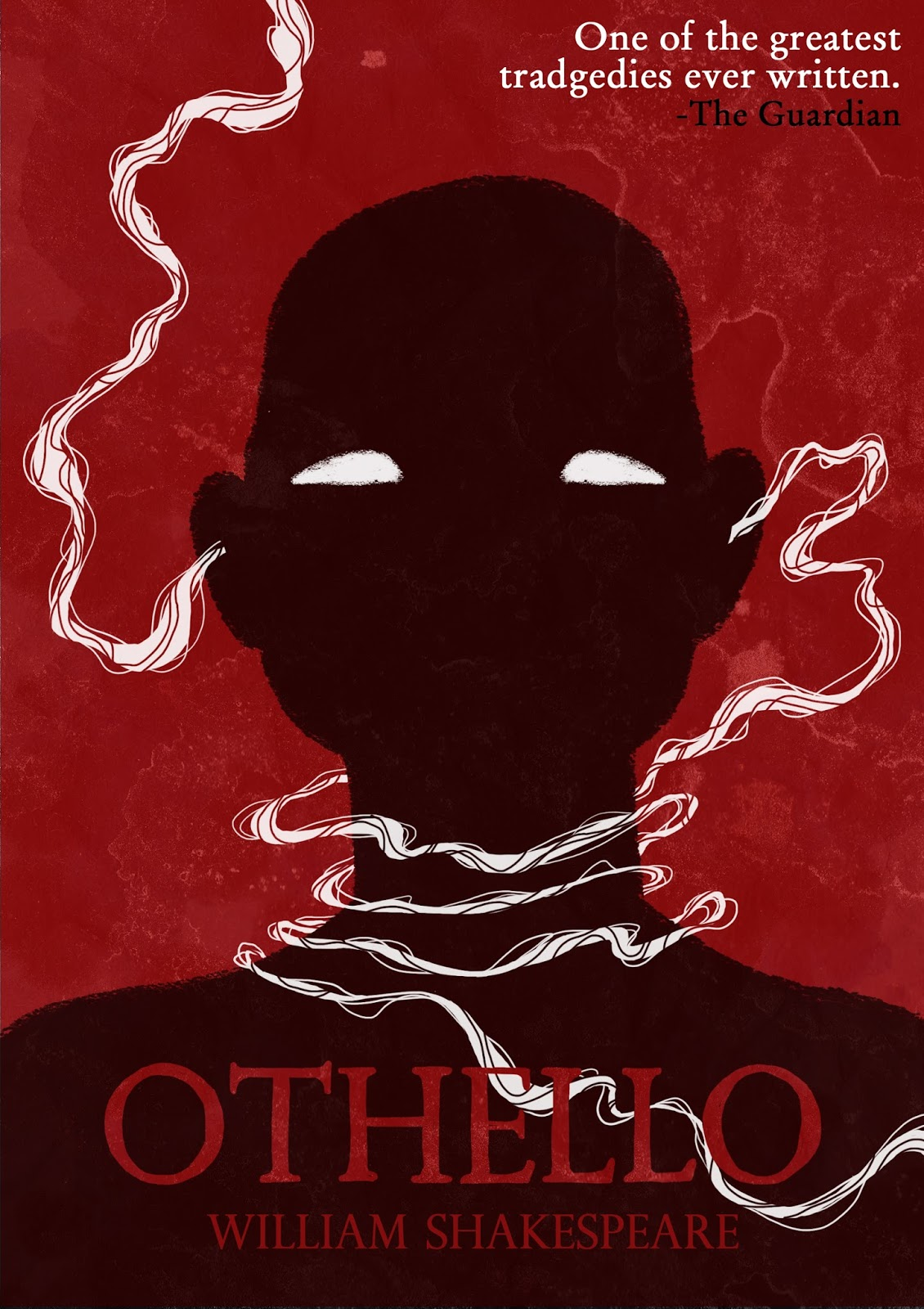 Jealousy as the cause of othellos downfall in othello a play by william shakespeare