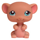 Littlest Pet Shop Large Playset Mouse (#408) Pet