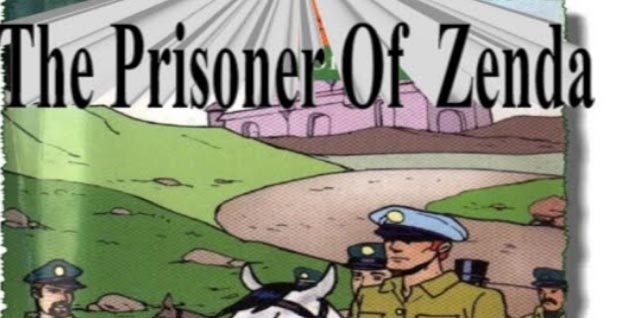 بالفيديو كامل لقصة سجين زندا 2019 تالتة ثانوي