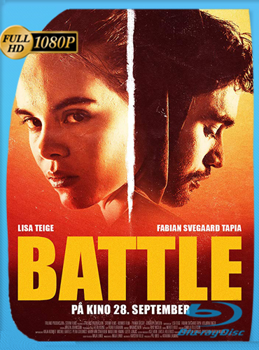 Battle (2018) HD [1080p] Latino Dual [GoogleDrive] TeslavoHD