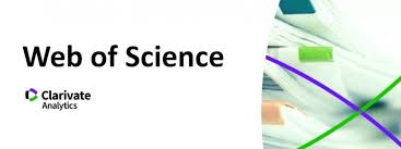 TU Dublin Kevin St Library: Clarivate and Web of Science webinar ...
