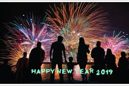 5 Cara Hemat Merayakan Tahun Baru