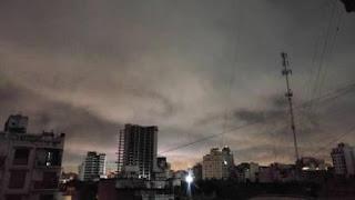 El aviso es para la provincia de Buenos Aires, la Ciudad y la costa del río de la Plata, pero en Misiones y Formosa se prevé que serán con mayor intensidad. En tanto, habrá vientos intensos en la región del noroeste y Cuyo.