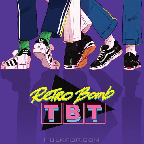 Retro Bomb – TBT – EP