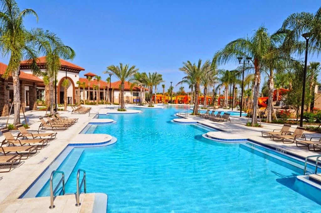 Condomínio de Casas para alugar em Orlando