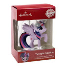 My Little Pony Christmas Ornament Twilight Sparkle Figure by Hallmark