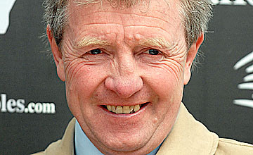 Horse trainer, Bryan Smart, Horse racing,
