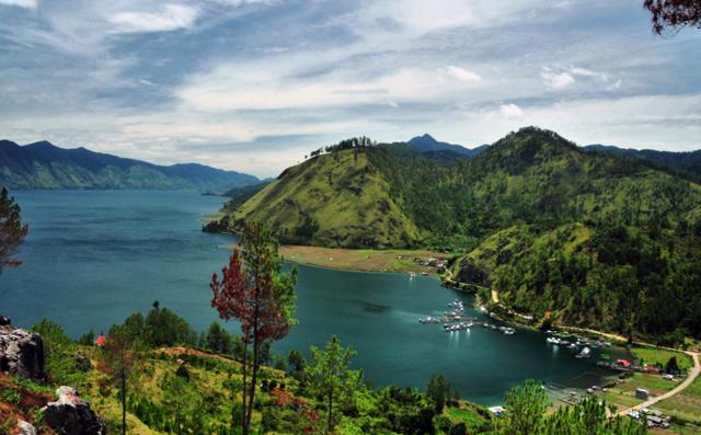 Danau Laut Tawar Nanggroe Aceh Darussalam - Raimondwell.com