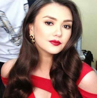 Foto Profil Angelica Panganiban