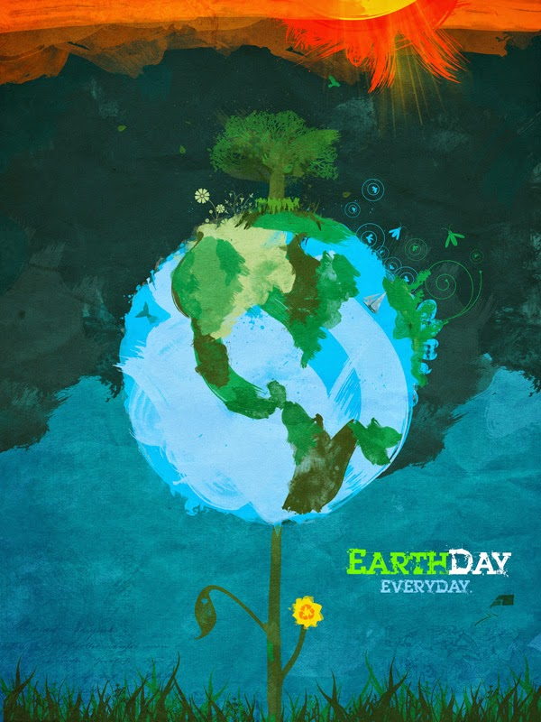 Faith, Hope, and Love   With Autism: Earth Day- An Acrostic Poem