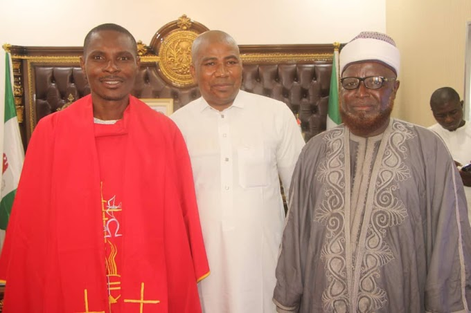 Coalition of Christians And Muslim Set To Host FULANI National Peace Summit To Review Herdsmen Crisis With Farmers, Communities