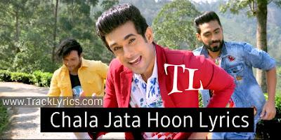 chala-jata-hoon-hindi-song-lyrics-recreated-by-sanam-2019