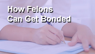 Federal Bonding Program can help felon get a job