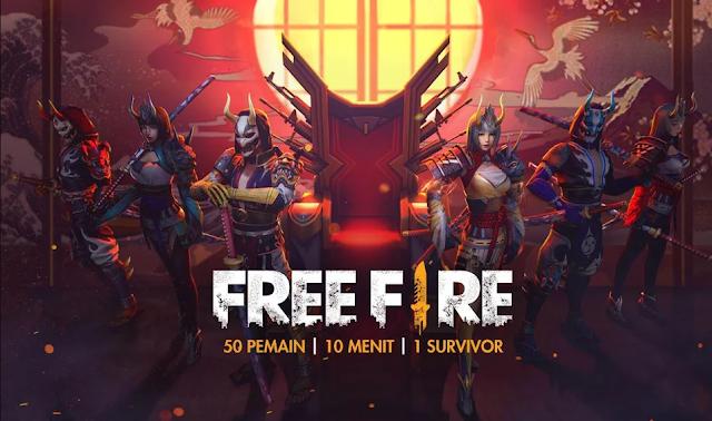 Update Free Fire  APK OBB File 1.28.0 Tencent Gaming Buddy Emulator 4